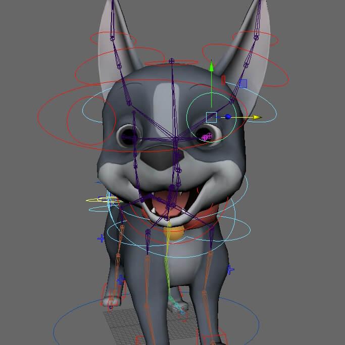 Puppy-AR-01